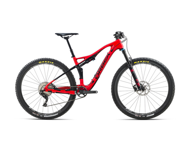 ORBEA Occam TR M30 Red-Black